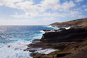 East coast, Oahu Hawaii