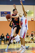 2014 SBL Basketball