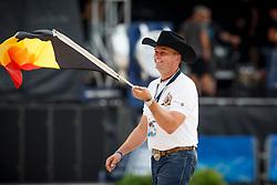 Fonck Bernard, BEL, <br /> World Equestrian Games - Tryon 2018<br /> © Hippo Foto - Sharon Vandeput<br /> 12/09/2018