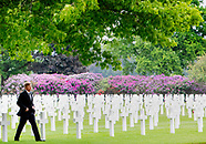 Netherlands American Cemetery and Memorial, Margraten 24-05-2020