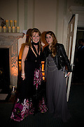 THE DUCHESS OF YORK; PRINCESS BEATRICE, Nicky Haslam party for Janet de Bottona nd to celebrate 25 years of his Design Company.  Parkstead House. Roehampton. London. 16 October 2008.  *** Local Caption *** -DO NOT ARCHIVE-© Copyright Photograph by Dafydd Jones. 248 Clapham Rd. London SW9 0PZ. Tel 0207 820 0771. www.dafjones.com.