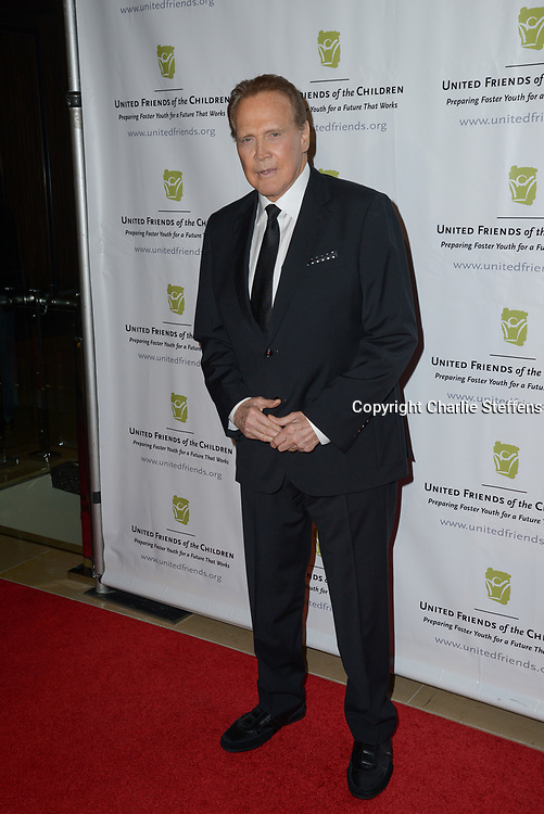 LEE MAJORS at the United Friends of the Children's 12th Annual Brass Ring Awards Dinner at The Beverly Hilton Hotel in Los Angeles, California