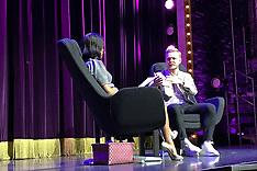 2020 Kevin / Jan Magnussen Talkshow February Copenhagen
