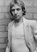 Andy Summers .. The Police - 1979