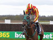 Wetherby Races 190319