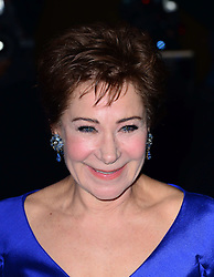 Zoe Wanamaker  arriving at the London Evening Standard Theatre Awards in London, Sunday, 17th November 2013. Picture by Nils Jorgensen / i-Images