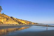 South Carlsbad State Beach, California (SD)