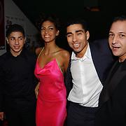 Premiere Shouf Shouf Habibi, ?, Touriya Haoud, Mimoun Oaissa en Najib Amhali