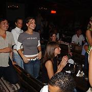 Miss Nederland 2003 reis Turkije, Turkse avond,