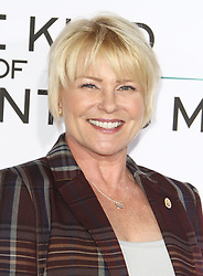 Same Kind of Different As Me Premiere at Village Theatre in Westwood, California on 10/12/17. 12 Oct 2017 Pictured: Judi Evans. Photo credit: River / MEGA TheMegaAgency.com +1 888 505 6342