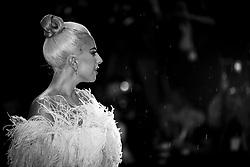 A Star Is Born Red Carpet Arrivals - 75th Venice Film Festival. 31 Aug 2018 Pictured: Lady Gaga. Photo credit: Daniele Cifalà / MEGA TheMegaAgency.com +1 888 505 6342