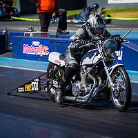 Luke Nieuwhof - 2702 - Nieuwhof Family Racing - Kawasaki ZX10 - Modified Bike (A/MB)