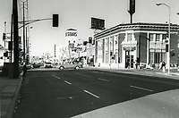 1971 Santa Monica Blvd. & Western Ave.