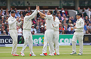 England v New Zealand 210515