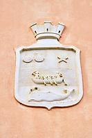 France, Pyrénées-Atlantiques (64), Pays Basque, Biarritz, office de tourisme et des congrés de Biarritz, symbole de la ville // France, Pyrénées-Atlantiques (64), Basque Country, Biarritz, Biarritz tourist office and congress