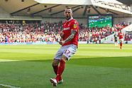 Nottingham Forest v Middlesbrough 220419