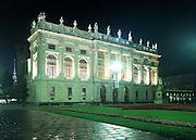 Torino Palazzo Madama