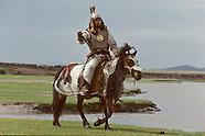 Mongolia stories