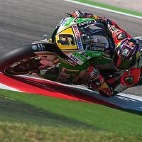 2013 MotoGP World Championship, Round 13, Misano World Circuit, Italy, 15 September 2013