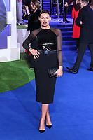 Jessica Wright, Mary Poppins Returns European Premiere, Royal Albert Hall, Kensington Gore, London, UK, 12 December 2018, Photo by Richard Goldschmidt