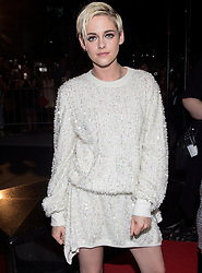Actor Kristen Stewart attends a red carpet for the movie Jeremiah Terminator Leroy during the 2018 Toronto International Film Festival in Toronto, ON, Canada on Saturday, September 15, 2018. Photo by Fred Thornhill/CP/ABACAPRESS.COM