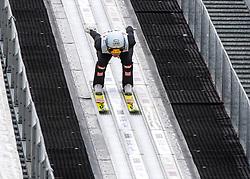 03.02.2019, Energie AG Skisprung Arena, Hinzenbach, AUT, FIS Weltcup Ski Sprung, Damen, im Bild Chiara Hoelzl (AUT) // Chiara Hoelzl (AUT) during the woman's Jump of FIS Ski Jumping World Cup at the Energie AG Skisprung Arena in Hinzenbach, Austria on 2019/02/03. EXPA Pictures © 2019, PhotoCredit: EXPA/ Reinhard Eisenbauer