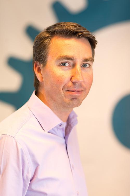 Erik Aarø