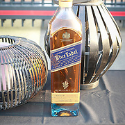 NLD/Amsterdam/20130705 - Presentatie Johnnie Walker Voyager - Jan Taminiau coctail, Johnnie Walker Blue Label