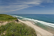 Ballston Beach is on the ocean side of Truro.