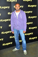 OIC - ENTSIMAGES.COM -  Noel Clarke at the  special screening of Legacy at Central St Giles, London 19th june  2015   Photo Ents Images/OIC 0203 174 1069