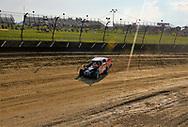 NASCAR CAMPING WORLD TRUCK SERIES