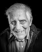Col. Paul Koshewa was a B-24 navigator in the 742nd Bomb Squadron, 455th Bomb Group. Wounded on his 6th mission over Austria, he later served in Korea and Vietnam.   <br /> <br /> Created by aviation photographer John Slemp of Aerographs Aviation Photography. Clients include Goodyear Aviation Tires, Phillips 66 Aviation Fuels, Smithsonian Air & Space magazine, and The Lindbergh Foundation.  Specialising in high end commercial aviation photography and the supply of aviation stock photography for advertising, corporate, and editorial use.