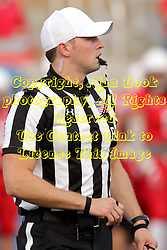 02 September 2017:   Matt Packowski during the Butler Bulldogs at  Illinois State Redbirds Football game at Hancock Stadium in Normal IL (Photo by Alan Look)