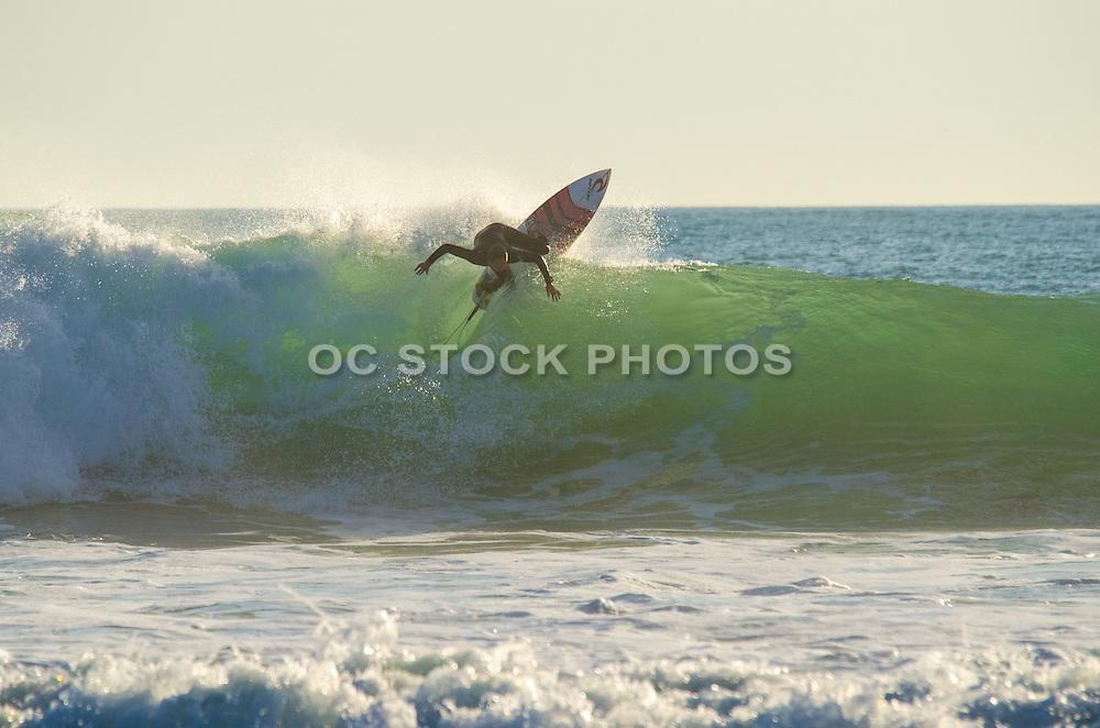 Surfing Stock Photos