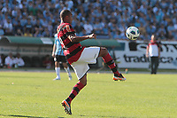 20111030: PORTO ALEGRE, BRAZIL - Football match between Gremio and  Flamengo teams held at the Sao januario. In picture Deivid (Flamengo) <br />