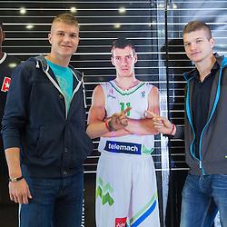 20140525: SLO, Basketball - 2014 FIBA World Cup Spain Trophy Tour_part4