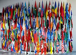 15.03.2011, IAEA, Wien, AUT, Pressekonferenz zur aktuellen Lage in Japan, im Bild Feature UNO City EXPA Pictures © 2011, PhotoCredit: EXPA/ M. Gruber