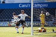 Swansea City v Wycombe Wanderers 170421