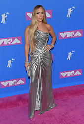 "Kyle Jenner at the 2018 MTV ""VMAs'"" held at Radio City Music Hall on August 20, 2018 in New York City, NY © OConnor / AFF-USA.com. 20 Aug 2018 Pictured: Jennifer Lopez. Photo credit: MEGA TheMegaAgency.com +1 888 505 6342"