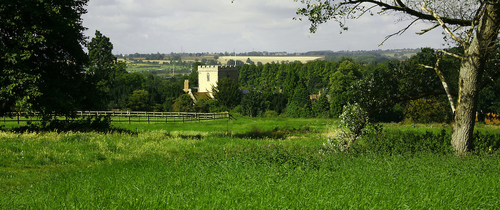 THe village of Barton Seagrave on the outskirts of Kettering, northamptonshire, sits on the edge of the Ise Valley and borders Wicksteed Park.<br />