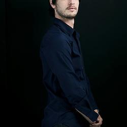 CANNES, FRANCE. MAY 12, 2011. Actor Jeremie Elkaim at the Cannes Film Festival. (Photo: Antoine Doyen)