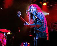 God Dam  live at the Camden Rocks Festival 30rd April 2015 Photo Nathan Lucking