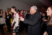 JAMES EARL JONES; KEIRA KNIGHTLEY; MEL C;   The Society of London Theatre lunch for all the nominees for the 2010 Laurence Olivier Awards. Haymarket Hotel, 1 Suffolk Place, London, 2 March 2010