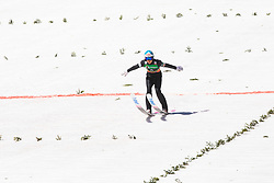 Antti Aalto (FIN) during the 2nd round of the Ski Flying Hill Individual Competition at Day 4 of FIS Ski Jumping World Cup Final 2019, on March 24, 2019 in Planica, Slovenia. Photo Peter Podobnik / Sportida