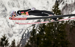 Halvor Egner Granerud of Norway during Ski Flying Hill Individual Competition at Day 2 of FIS Ski Jumping World Cup Final 2018, on March 23, 2018 in Planica, Ratece, Slovenia. Photo by Ziga Zupan / Sportida