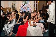 Florence Heoluwa 'Cuppy' Otedola Marie Antoinette Graduation party. Mandarin Oriental, Knightsbridge25th of July 2014.