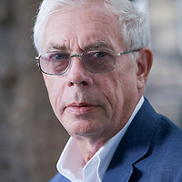 John Anderson Kay CBE FRSE FBA is a British economist  and author, at the Edinburgh International Book Festival 2015. Edinburgh, Scotland. 21st August 2015 <br /> <br /> Photograph by Gary Doak/Writer Pictures<br /> <br /> WORLD RIGHTS