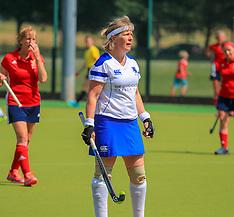 England 65's v Scotland 60's