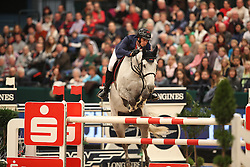 Philippaerts Olivier, (BEL), H&M Legend Of Love<br /> Longines FEI World Cup presented by Sparkasse<br /> Sparkasen Cup-Grand Prix of Leipzig<br /> CSIO Leipzig 2016<br /> © Hippo Foto - Stefan Lafrentz