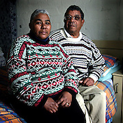 Thomas, 64, and Elisabeth, 62, are living in the area of Heideveld, Cape Town, RSA, since about 40 years and are scared to go out even during the day because of street gun-fight. They run a little vegetable shop in their house. They acknowledge the fact that thanks to the large police station not far from their house thing are slowly getting better, but also that law enforcement is probably not the right long-term way to curb crime, gangs and drug addiction. They favour development and education for the kids but till now the government of South Africa has promoted a effectual policy towards the area of Heideveld. With extremely high rates of unemployment, poor resources and too little authority control, ghettos as Heideveld are the best places for gangs to grow in activity and businesses. Targeting mostly young people from their area to carry on the 'dirty job', gangs in the Western Cape, and South Africa are an endemic problem in continuous increase in the years after the radical apartheid governmental system. ?Coloured? communities have lost almost all their help from a government that now is concentrated on empowering black communities instead. Segregated into ghettos and without state grants or development activities, people in these community are sometimes forced to join a gang or dealing drugs also to provide for their own family. Young gangster are also used for the worst crimes by the fact that, being still under 18 years old, they would face shorter sentences if caught.